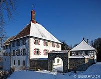 Schloss Freudenfels