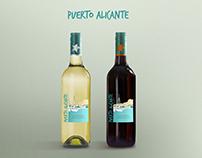 Vino Puerto Alicante