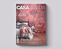 Revista CASA CLAUDIA (2016)