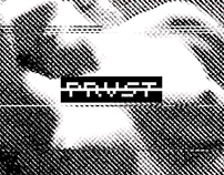 \ PRVST = personnal re.rebranding ;
