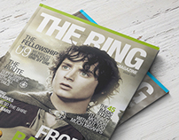 The Lord of the Rings Magazine