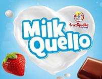 Linha MilkQuello 2017