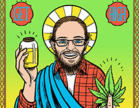 Cannabis Reverend