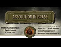 Absolution in Brass