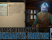PoE2 - Character Creation