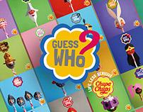 Chupa Chups - Guess Who?