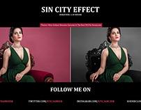 Sin City Effect