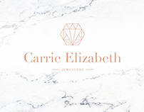 Carrie Elizabeth - Jewellery