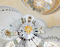 Mosques of UAE 360° Project