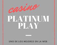 PlatinumPlay - ilustración