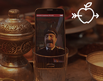 Vodafone / 4bucakG - Sıra Gecesi