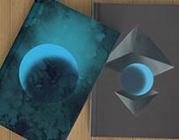 Sólidos (huecos) - Digital illustrations