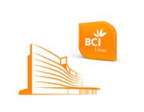 BCI - building logo