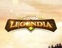 Legendia - Amusement park concept