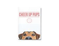 Cheer up pups