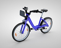 Citi Bike - WIP