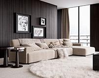 Poliform lounge