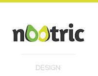 App Design Nootric
