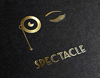 Spectacle | Charity Event Branding