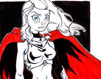 Ink Thor II