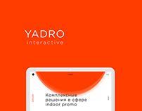 YADRO Interactive
