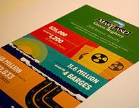 Maryland Green Registry 2014 Annual Results Infographic