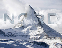 NORD COMPANY: brand identity