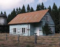 Casa Antiga | Old House