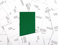 Schaible & Frömel Notare|Corporate Design