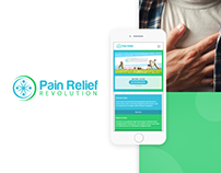 Pain Relief Revolution: For Chronic Pain Sufferers