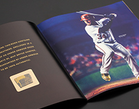 2016 UA x Eastbay brand book integrated campaign