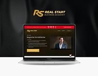 Real Start Business Academy