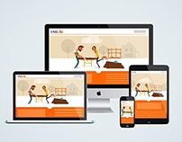 ING Illustration Identity