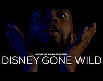 MONTAGE • Disney Gone Wild