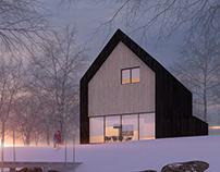 Exterior design | 04