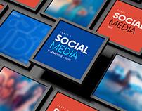 Social Media • 2019 (Semestre 1)