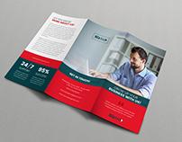 Pro Tri-Fold Brochure