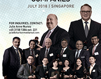Insurance Asia Awards 2018 - Inhouse Ad