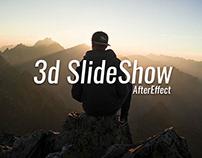 3d slide show