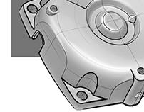 Sketches of mechanics