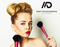 Martyna Dudzińska - Branding