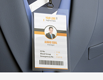 Office Identity Card