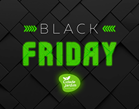 Black Friday | Shopping Cidade Jardim