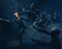 2014 - Zombies