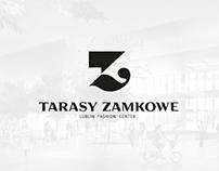 Tarasy Zamkowe - Concept WWW