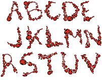 tipografía la(U)dybug