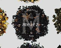 Melez Lifestyle Tea