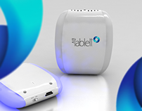 AIRtablet   Product Branding & Web Design