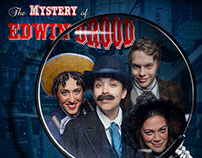 The Mystery of Edwin Drood Package