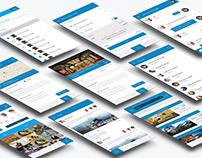 Petbulb/MP Social app